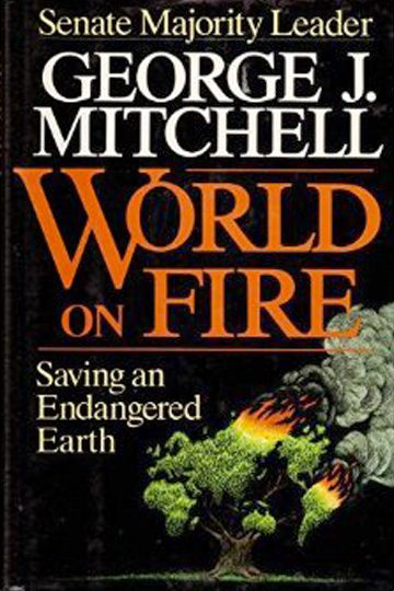 World on Fire: Saving an Endangered Earth