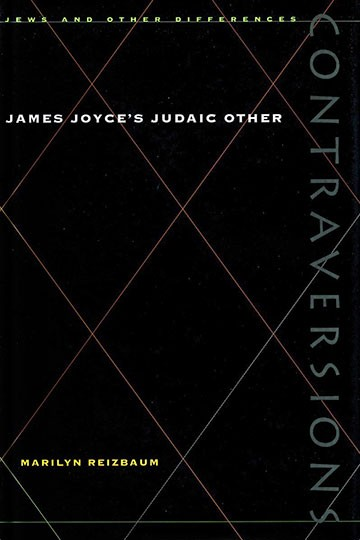James Joyce's Judaic Other
