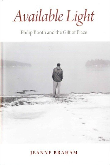 Available Light: Philip Booth and the Gift of Place
