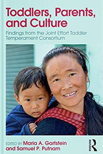 Toddlers, Parents and Culture: Findings from the Joint Effort Toddler Temperament Consortium